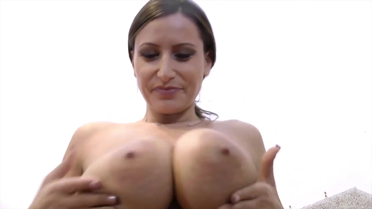 Busty Beautys Tits Groped and Sucked
