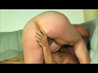Fat German Mature XXX