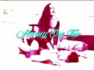CGS - HORNY ON TOP