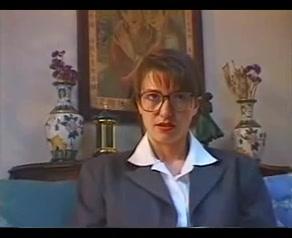 Sadomaniac Gina