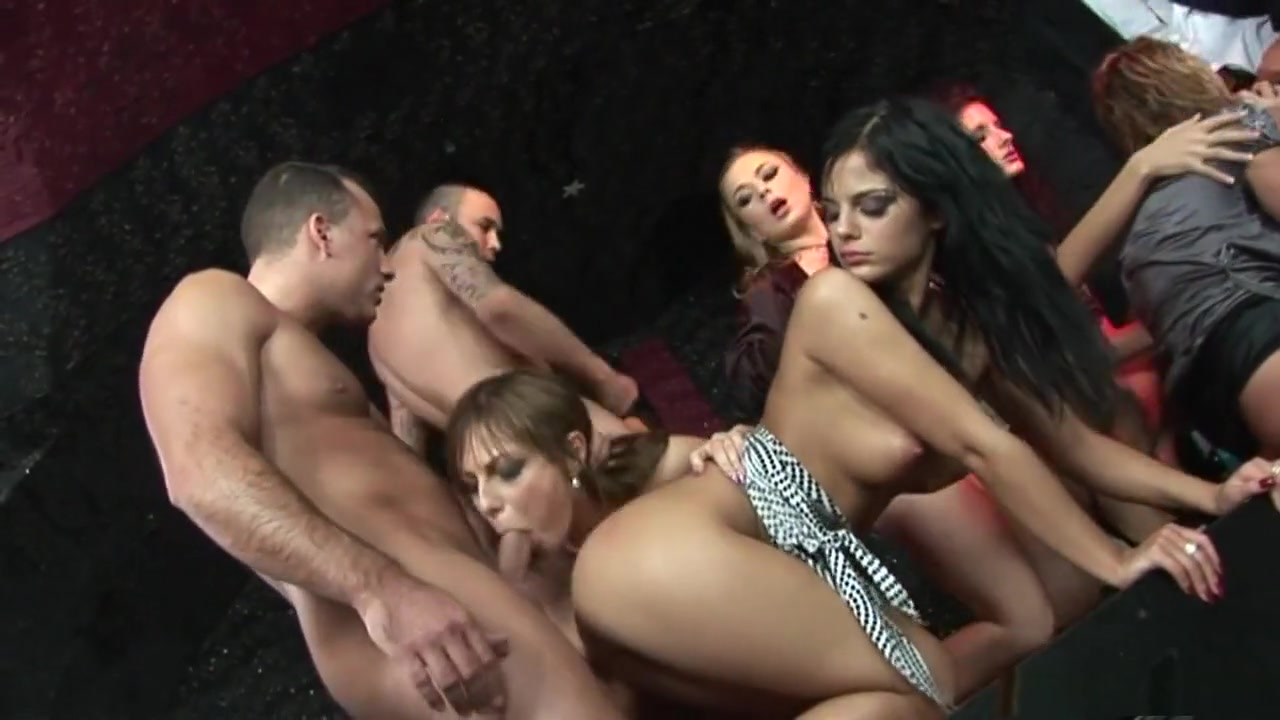 fabulous pornstars kathia nobili, foggy sweet and sylvia laurent in the crazy blonde, group sex porn video