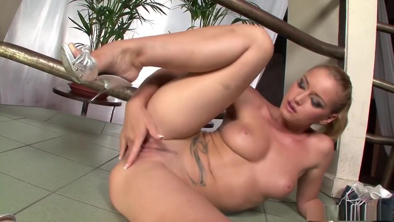 fabulous pornstar kathia nobili in hot blonde, masturbation xxx movie