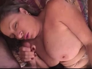 The Hottest Amateur Cougar-Mature-MILF #9 (On The Bed)