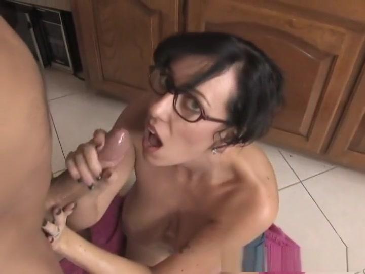 incredible pornstar alia janine in the best brunette, big tits xxx video