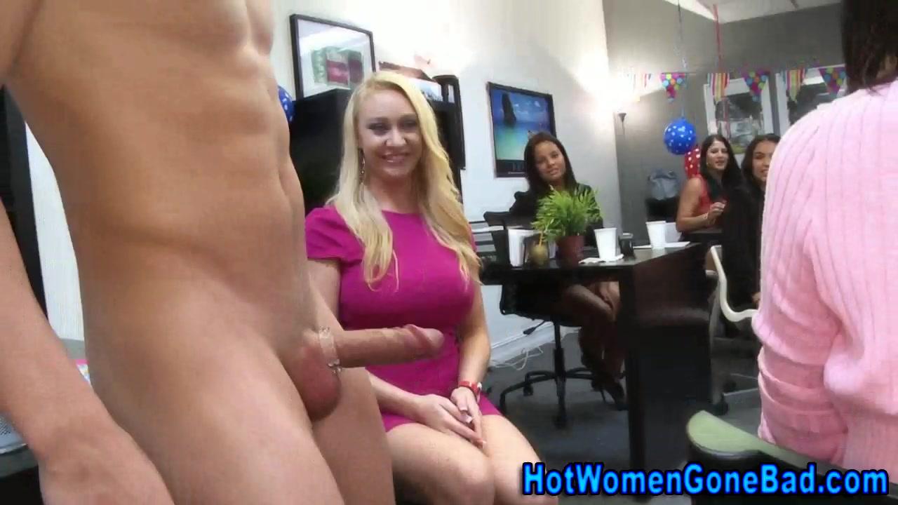 Beautiful real tits