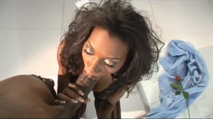 amazing pornstar nyomi banxxx in fabulous porn scene brunette, black and ebony