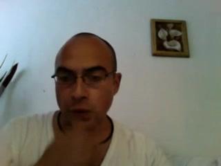 Cogida del Maestro de Yoga
