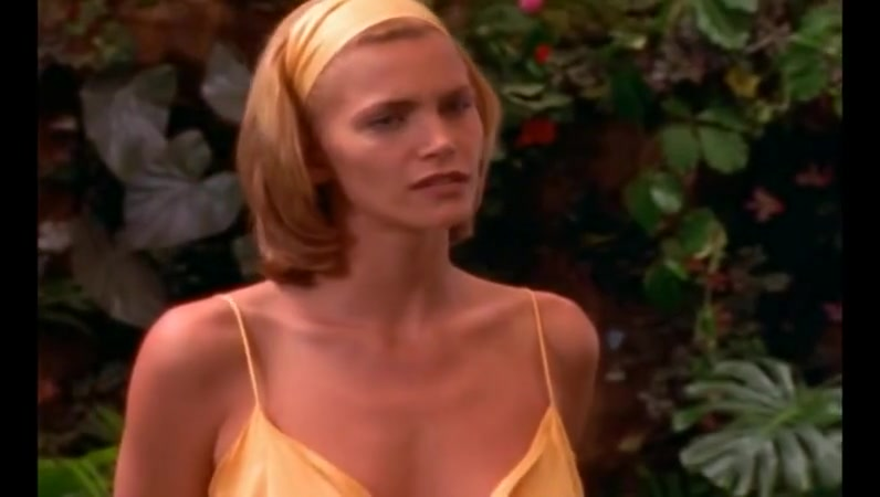 natasha henstridge - the outer limits (1995)