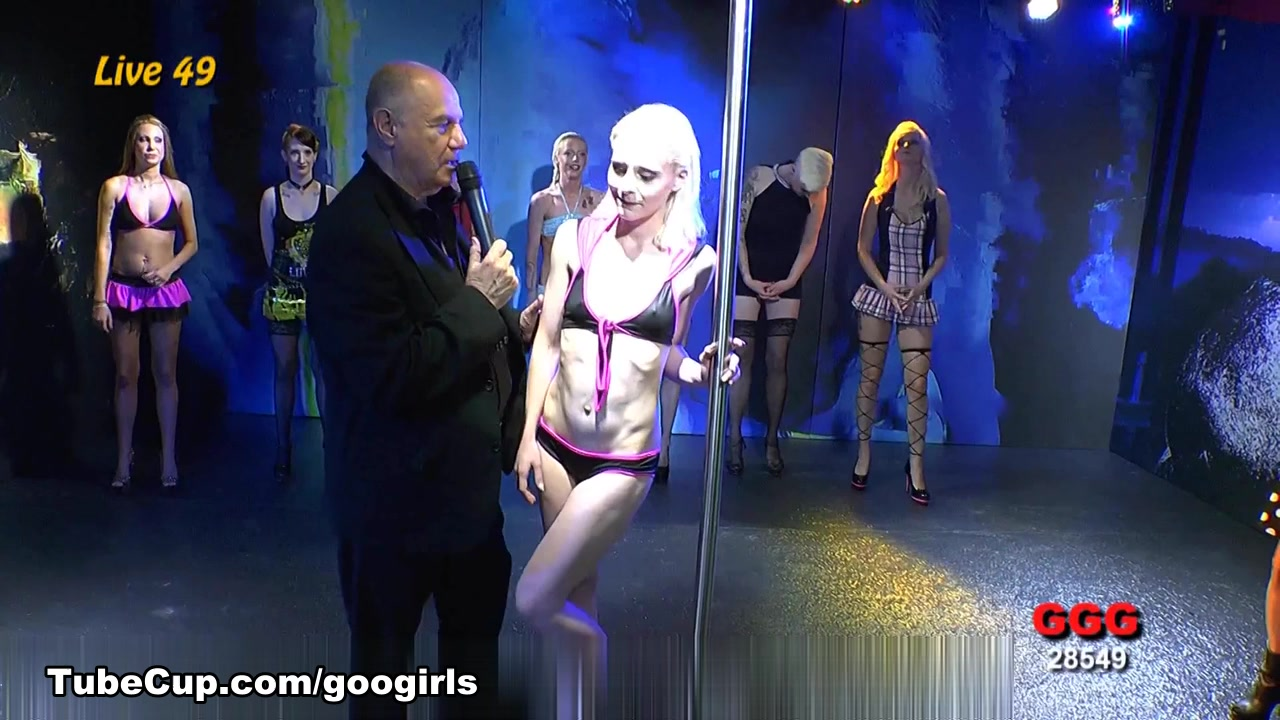 GermanGooGirls Video: GGG Live 049