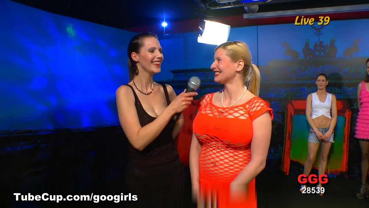 GermanGooGirls Video: GGG Live 39