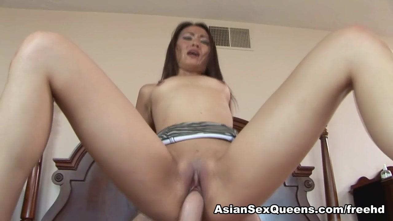 Nyomi Zen in Asian Hardcore Scene