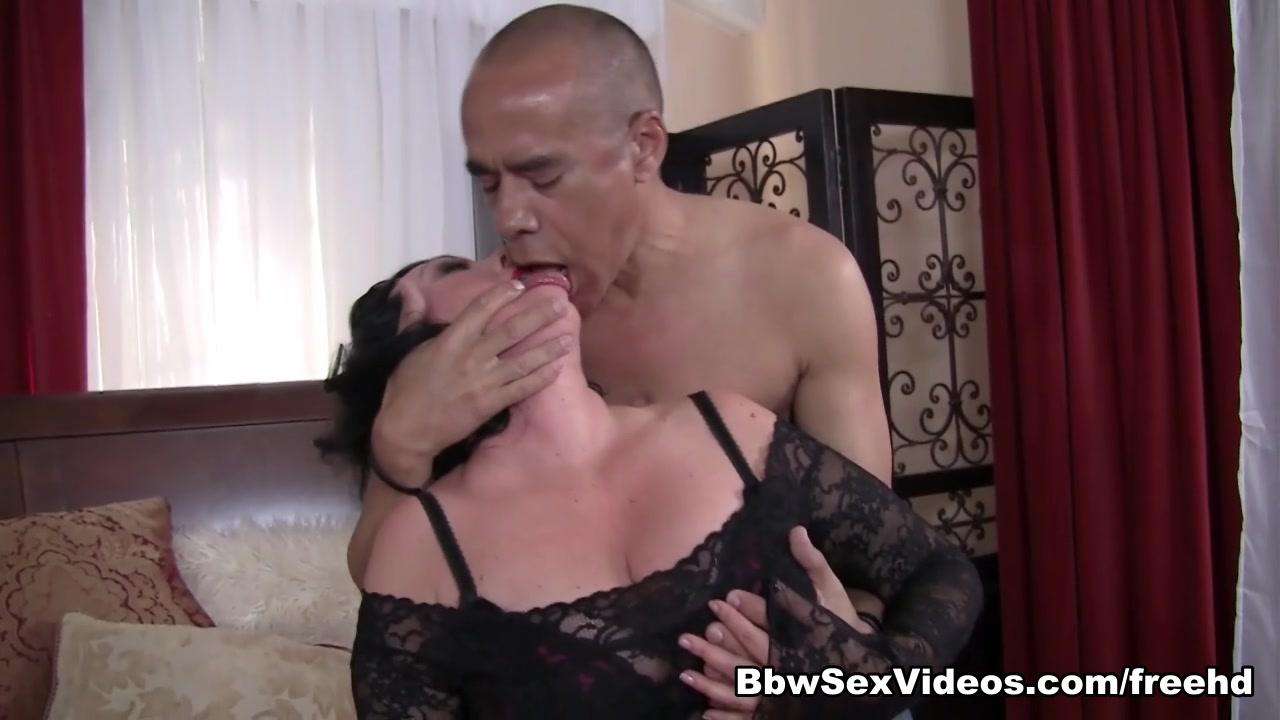 BBWSexVideos: Daphne Daniels
