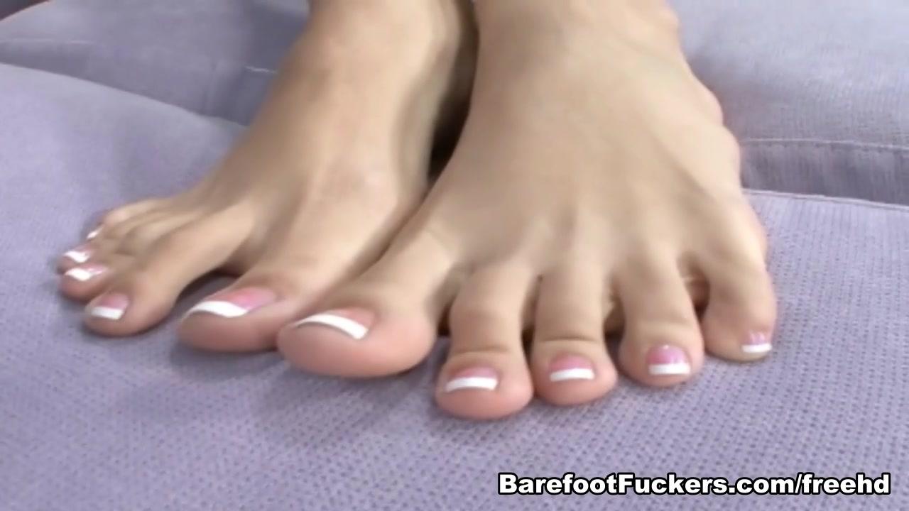 BarefootFuckers Video: Ann Marie Rios