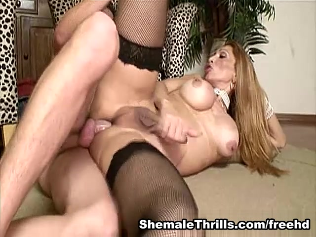 ShemaleThrills Video: Raquel