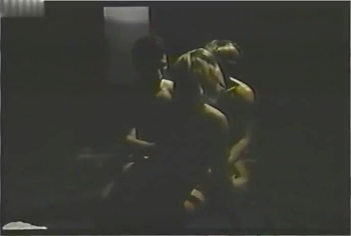Andrea Thompson in Manhattan Gigolò (1986)