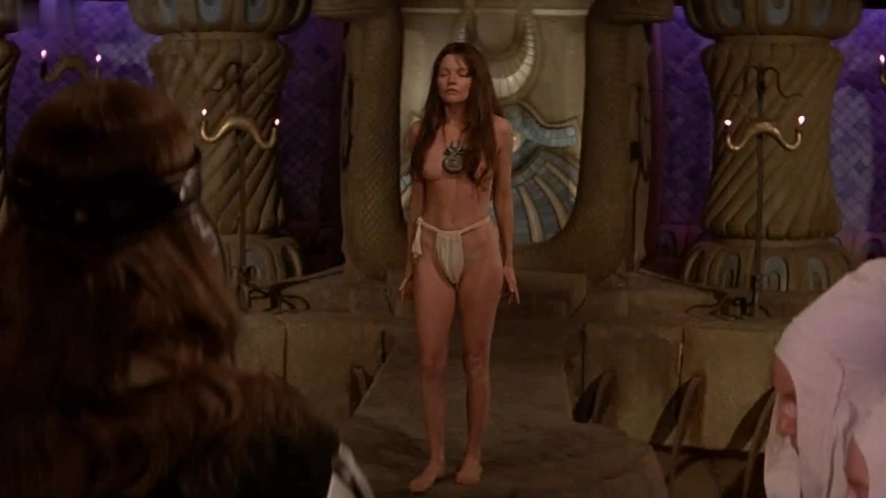 Sandahl bergman nude conan the barbarian Part 10 10