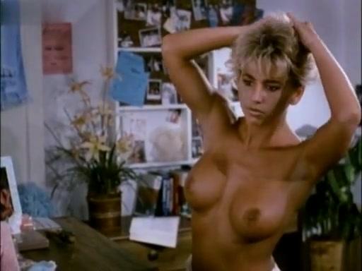 Marlene Janssen,Pam Ward,Various Actresses,Unknown in School Spirit (1985)