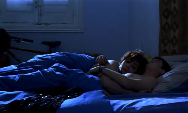 Laura Morante,Ana Obregon in La Mirada Del Otro (1998)