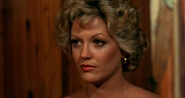 Judith M. Brown,Mary Charlotte Wilcox in Psychic Killer (1975)