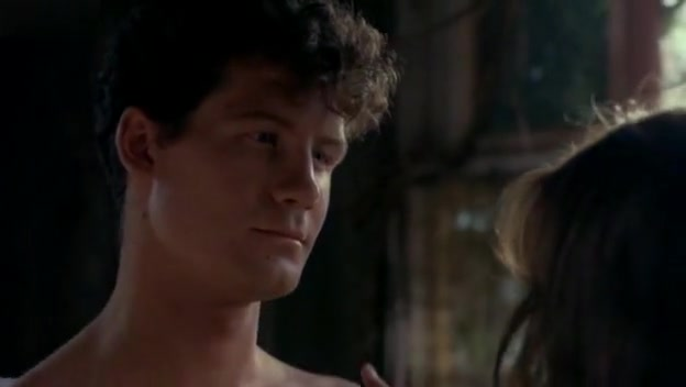 Julia Brendler in Moondance (1995)