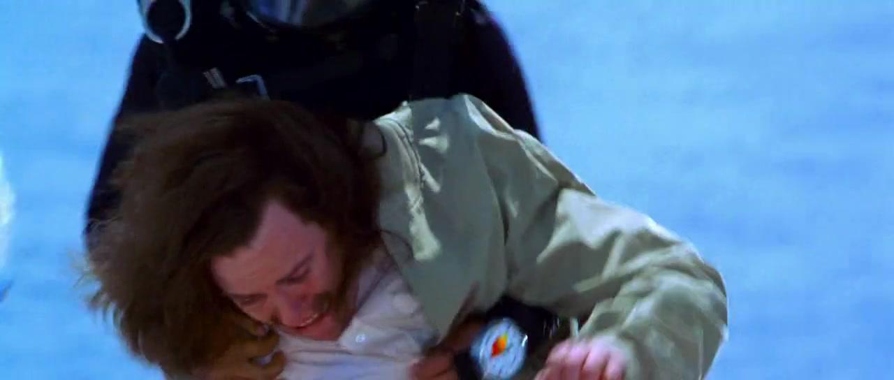 Cameron Diaz,Lucy Liu,Drew Barrymore in Charlie's Angels (2000)