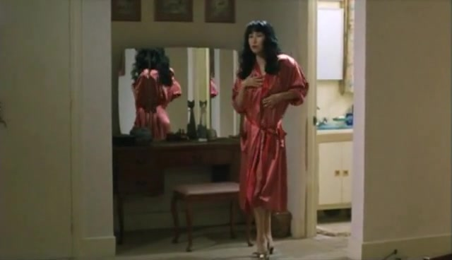 Julie Lee,Cecila Yui,Pui Hui in Emotional Girl (1993)