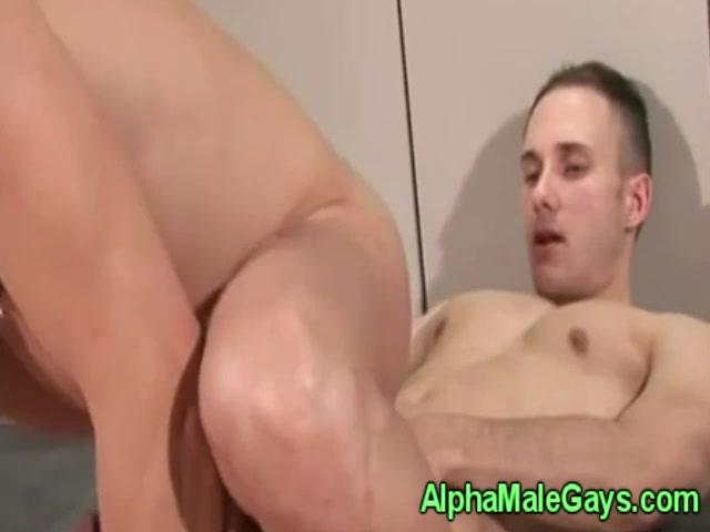Gay anal action jocks fucking close up