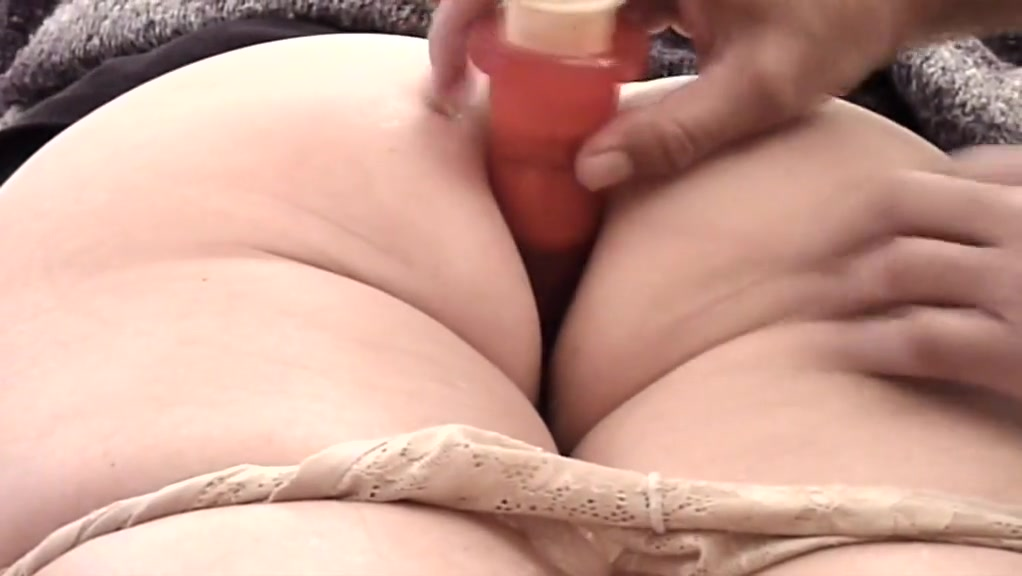 booty milf make me happy with some anal pleasure