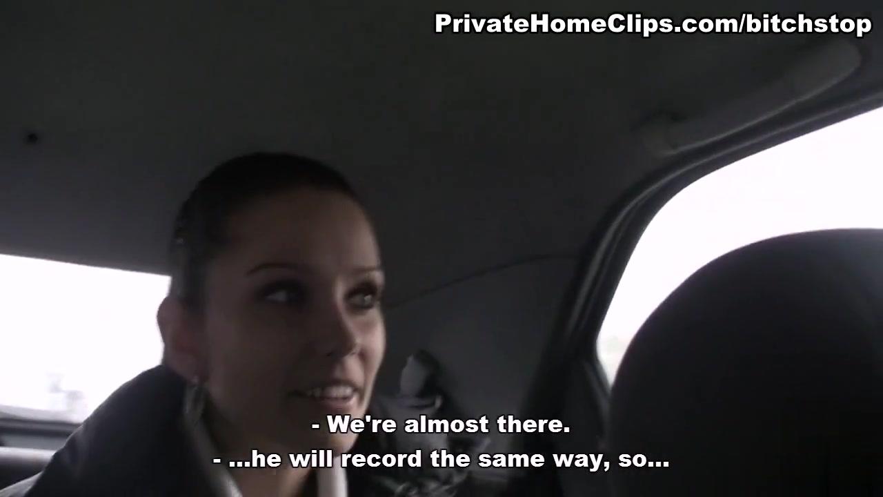 BitchStop Episode: Petra