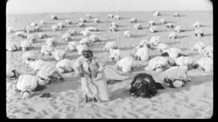Pseudo Arabische Szenen Teil 1