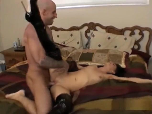 Incredible Pornstar Jenna Presley In Horny Brunette Porn Scene