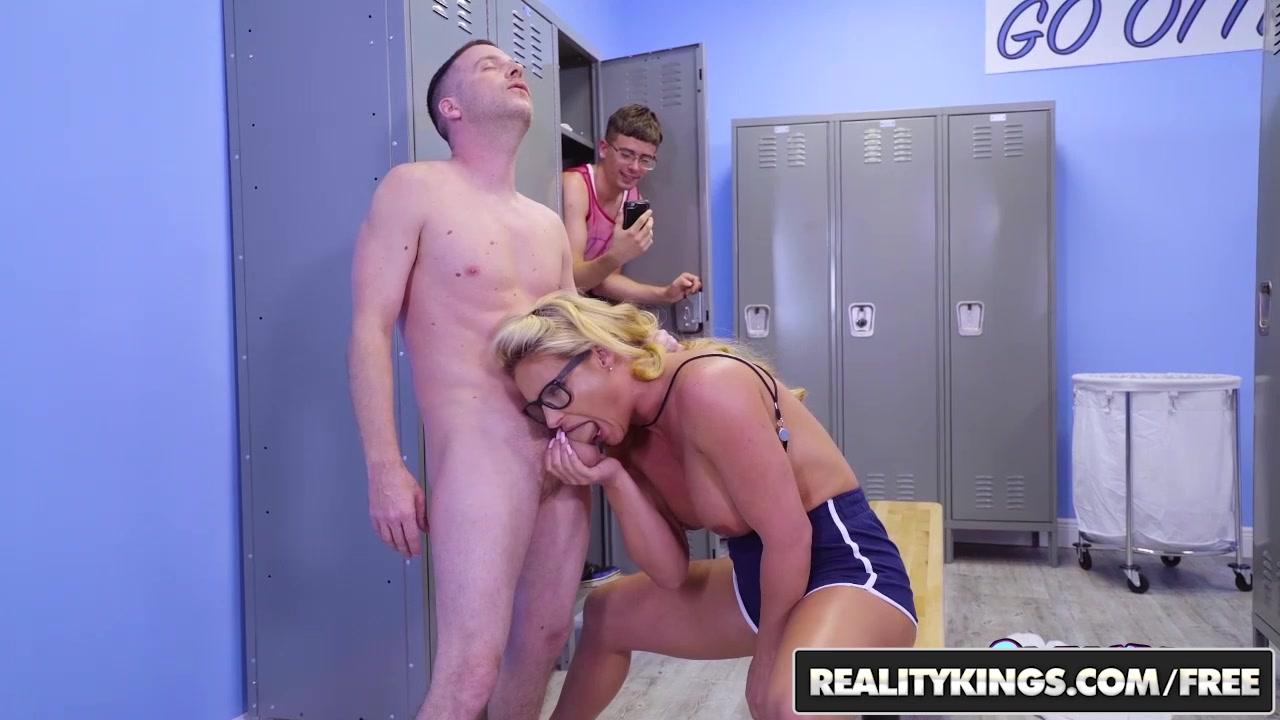 Realitykings - Podstępny Seks - Phoenix Marie Tony Rubino - Ms Ballbreaker
