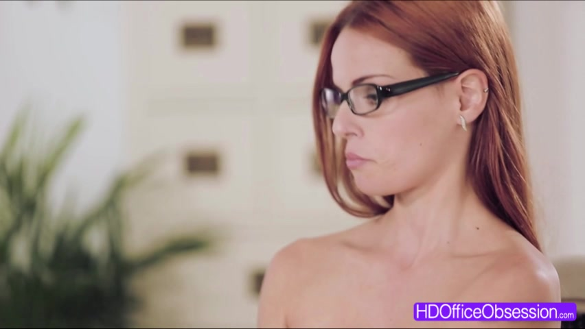 Sexy ###ary Susana Melo gets fucked on the table by his workmate