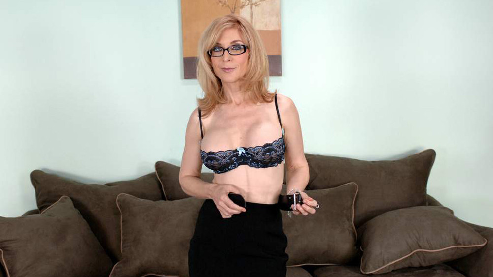 nina hartley & jeremy in my friend's hot mom