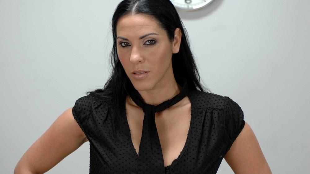Veronica Rayne & Alex Gonz in My First Sex Teacher