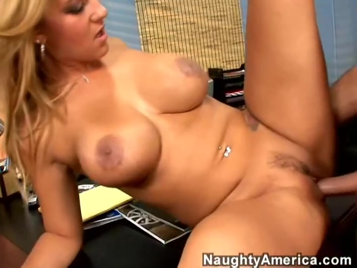 Mr marcus fucks trina michaels