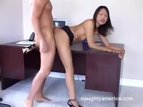 naughty office veronica lynn