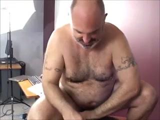daddy bear love