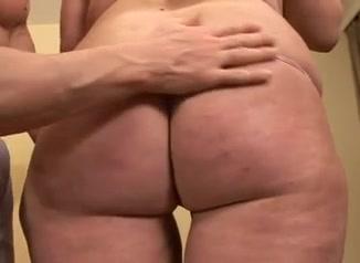 BBWAnal sex 1