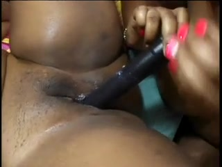 Ebony BBWlesbians