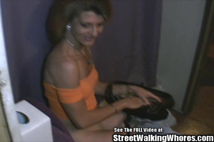 Serial Riz-apist Attacked Crack Whore