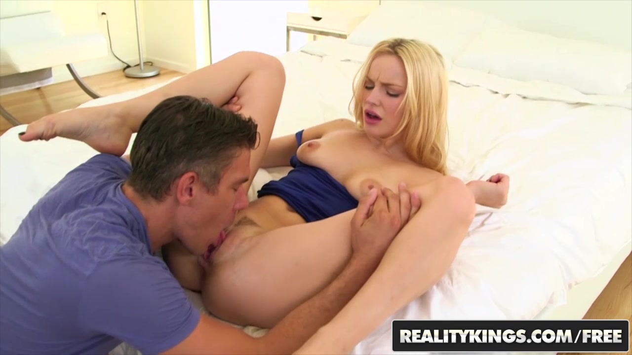 Realkings - Teens Love Huge Cocks - Mick Blue Staci Carr - Such A Cute