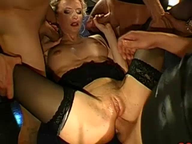 немецкое порно немка