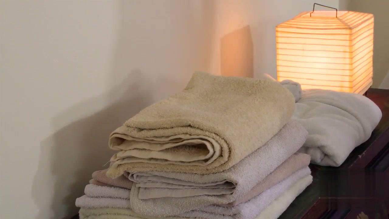 Marina Visconti, massage special pour son client David