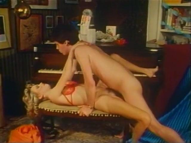 Ретро порно подборка фото