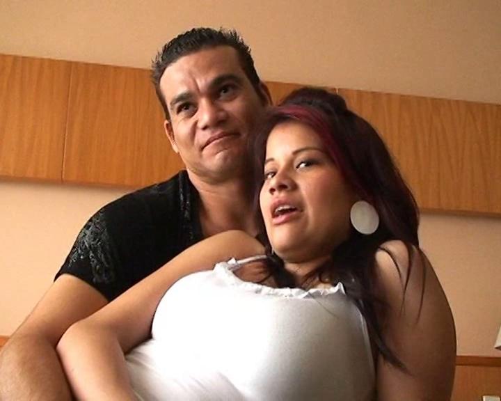 las parejitas de torbe  ALEJANDRA Y ERIC