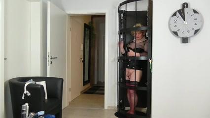 Woman power - let him feel his slut