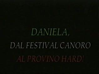 AMATORIALE DANIELA AL PROVINO PORNO
