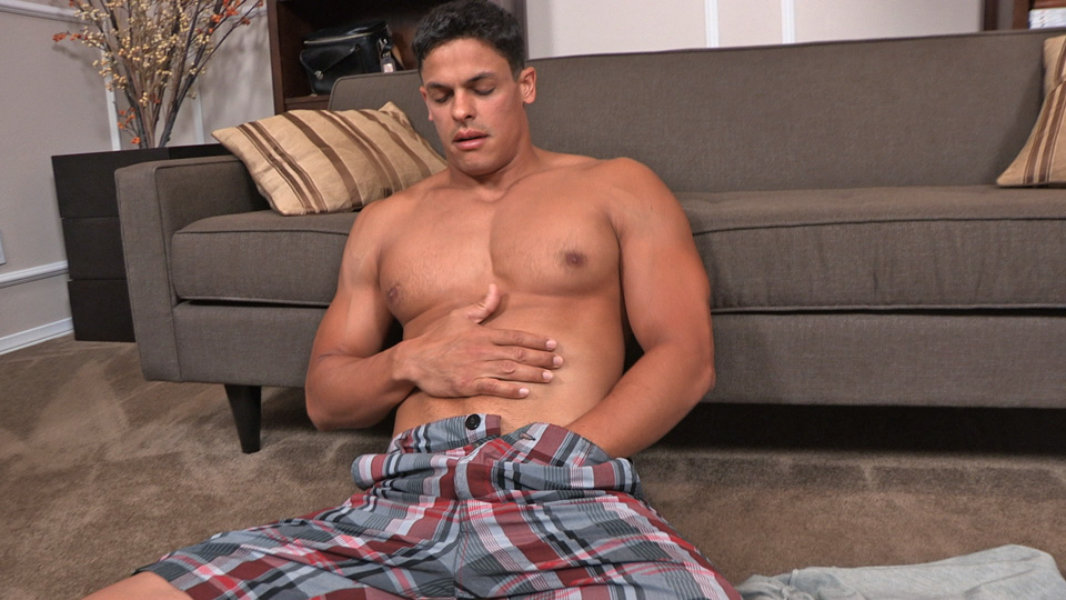 Sean Cody Clip: Carlos