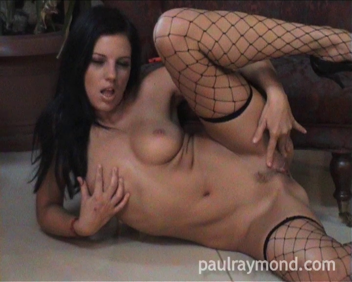 image Paulraymond babe sandra from escort magazine Part 3